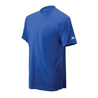 Mizuno Youth Boy Mzo G4 Short Sleeve T-Shirt
