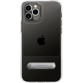 Spigen Slim Armor Case Apple Transparant