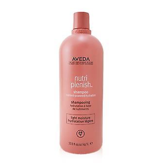 Nutriplenish Shampoo - # Light Moisture - 1000ml/33.8oz