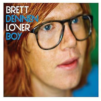 Brett Dennen - Loverboy [Vinyl] USA import