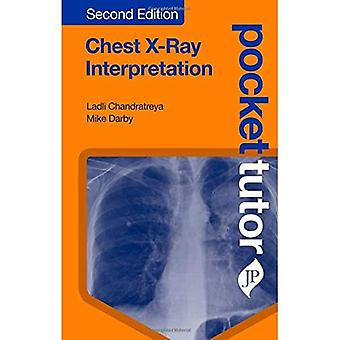 Pocket Tutor Borst X-Ray Interpretatie