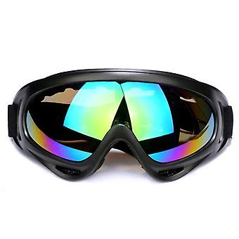 Lunettes de snowboard, lunettes de sport d'hiver de ski de montagne