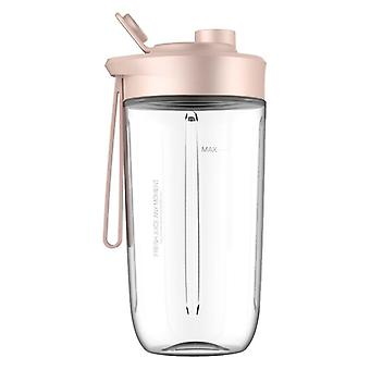 Bærbare automatiske multipurpose usb rechargable Mini Juice Cup Cut Mixer