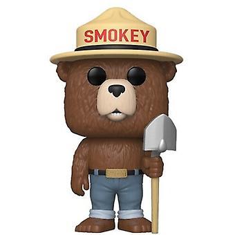 Smokey Bear USA tuonti
