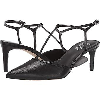 Franco Sarto Women's Shoes Jubilant Fabric Pointed Toe Special Occasion Mule ...
