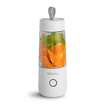 YANGFAN USB Hordozható Turmixgép-Personal Size Juicer Cup Gyümölcs turmixok Smoothie Mixer