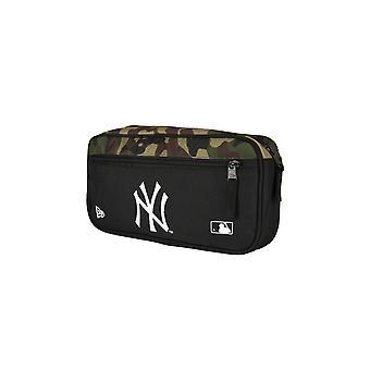 New Era Mlb Cross Body New York Yankees 11942049 jokapäiväiset naisten käsilaukut