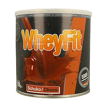 WheyFit Choco (Protifit B6) 750 g
