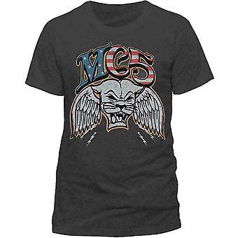 MC5 Unisex Adult Panther T-Shirt