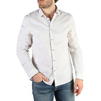 Camicie da uomo Calvin klein - k10k100790