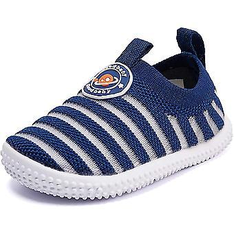 طفل أحذية صبي فتاة رضيع أحذية رياضية غير زلة السائرون الأولى 6 9 12 18 24 أشهر