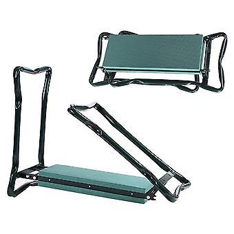 Kneeler portable de jardin avec des poignées pliant le tabouret/chaise de jardin avec Eva