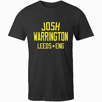 Josh Warrington Boxing Legend T-Shirt