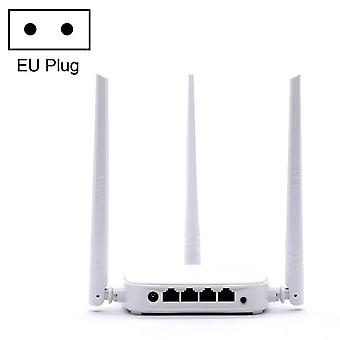 High Power Wireless Router Wifi Repeater Wifi Range Extender Verstärker Lan Port