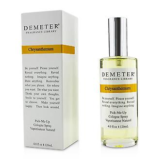 Demeter Chrysanthemum Cologne spray 120ml/4oz