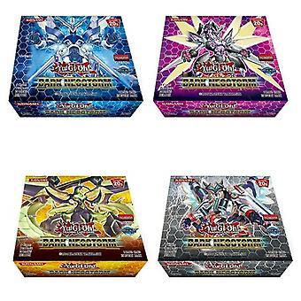 Boys Cards Toy Box