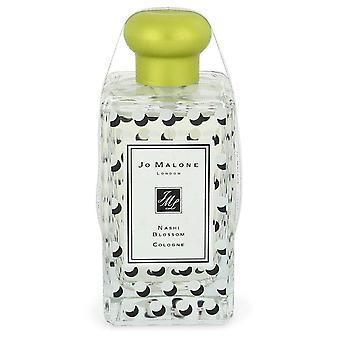 Jo Malone Nashi Blossom Cologne Spray (Unisex Unboxed) By Jo Malone 3.4 oz Cologne Spray