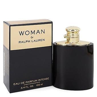 राल्फ लॉरेन महिला तीव्र Eau De Parfum स्प्रे राल्फ लॉरेन द्वारा 3.4 ऑउ डी Parfum स्प्रे