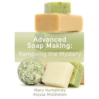 Avansert såpeproduksjon: Fjerne mysteriet