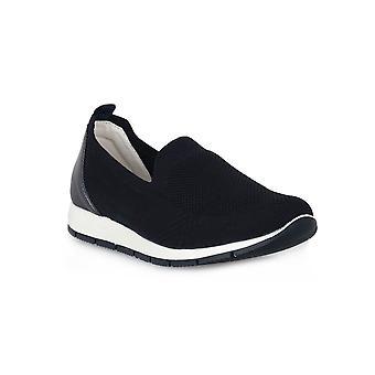 Enval soft edith blue shoes