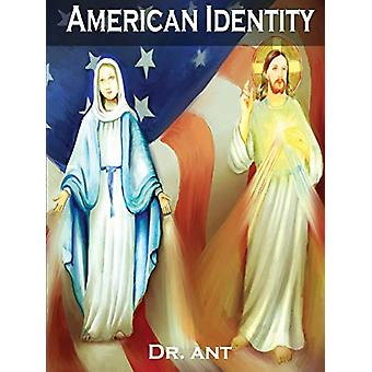 American Identity by Anthony Thomas Vento - 9781387041718 Book