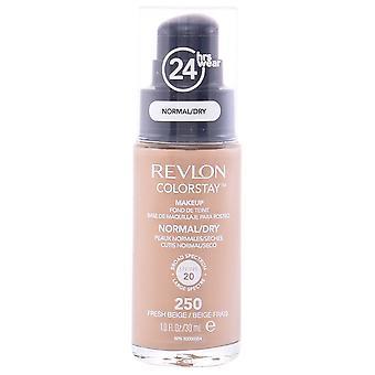 Revlon Maquillage pour Piel Normal/Seca 250-Fresh beige 30 ml