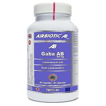 Airbiotic Ab Ab 300 mg 90 Kapseln