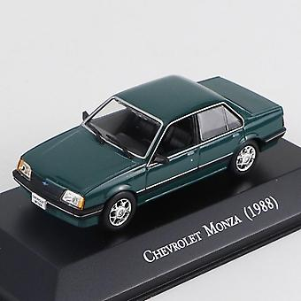 Diecast Car Model Collection Toy