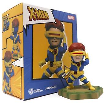 Mini Egg Attack X-Men Cyclops Figure