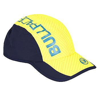 Bullpadel, Cap - Logo - Yellow