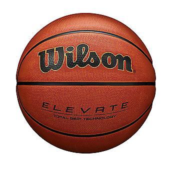 ウィルソン昇格ラバーカバーバスケットボールボールタン