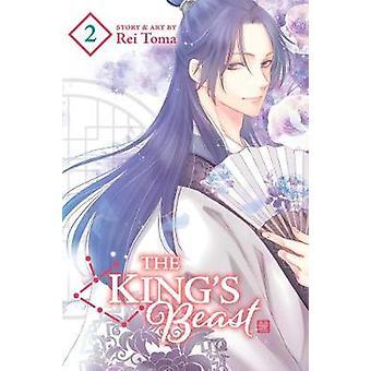 King's Beast Vol 2 Volume 2 The Kings Beast