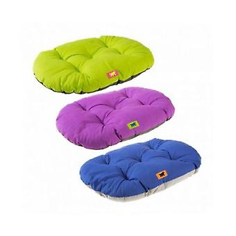 Ferplast Colchon Relax Tartan (Hundar, Sängkläder, Sängar)