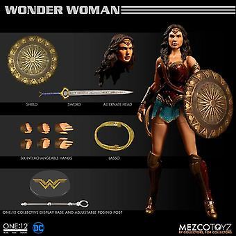 Wonder Woman (Gal Gadot) ONE:12 Collective from Wonder Woman