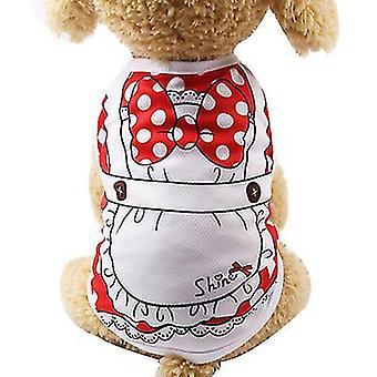 Xxl 13 # falešný prak pet vesta, jaro a léto teddy mesh prodyšná vesta az7648