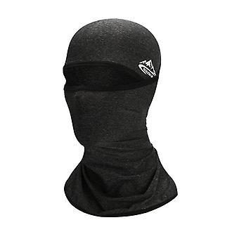 Prachotesná priedušná celotová maska