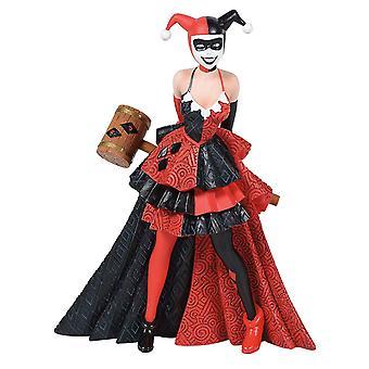 Figurilla de Couture de Force Harley Quinn