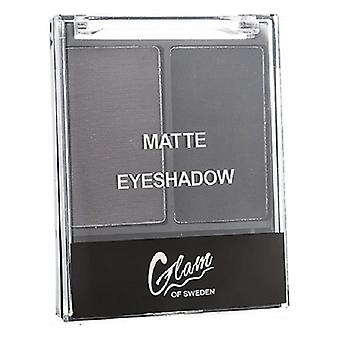Eyeshadow Matte Glam Of Sweden 03 Dramatic (4 g)