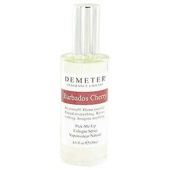 Demeter Barbados Cherry By Demeter Cologne Spray 4 Oz (naiset)