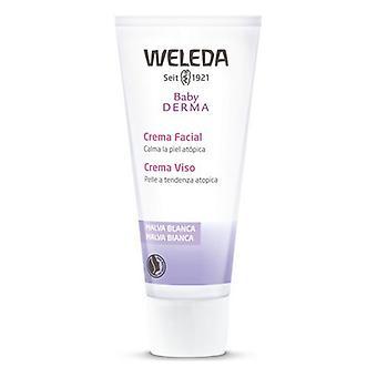 Ansigtscreme Baby Derma Weleda (50 ml)