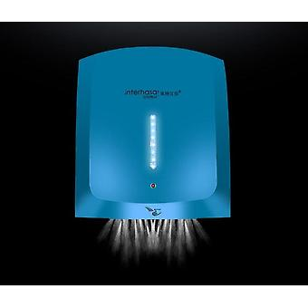 Fully Automatic Hand Dryer Induction Bathroom Switching Easy Installation
