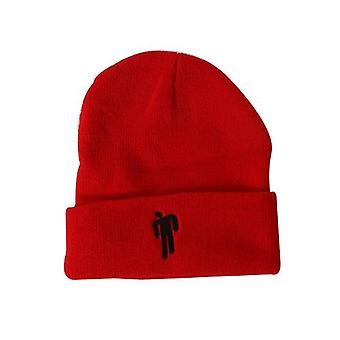 مناسبة لفصلي الخريف والشتاء القبعات محبوك، قبعات الهيب هوب، والقبعات الصوفية، والرجال الأوروبيين والأمريكيين