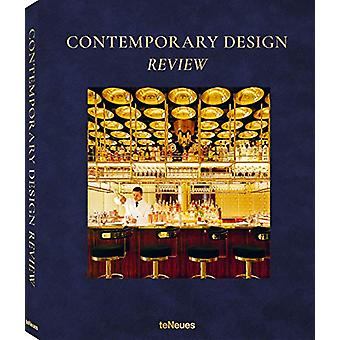 Contemporary Design Review by Cindi Cook