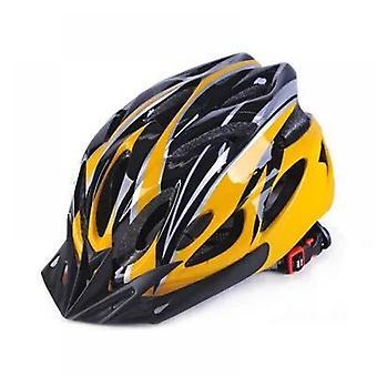 Casque de cyclisme réglable Bike Rode Mountain Mtb Casques