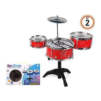 Bicie Jazz Drum