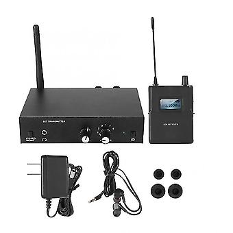 Uhf Wireless Monitor - Professional Digital Sound Stage In-ear System