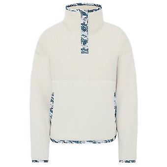 The North Face W Liberty Sierra 14 Zip NF0A4M8TRB6 universal winter women sweatshirts