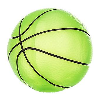 "Spot Vinly Basket - 3"" Diameter"