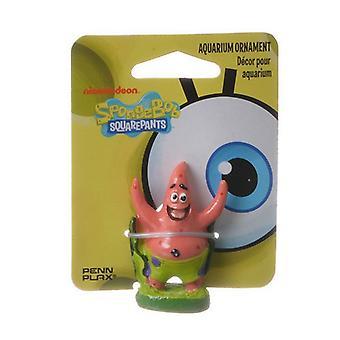 Spongebob Patrick Aquarium Ornament - Patrick Ornament