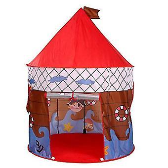 Kids Tent Fashionable Children's Tent Indoor Kids Tent Outdoor Children's Tent Folding Play Tent